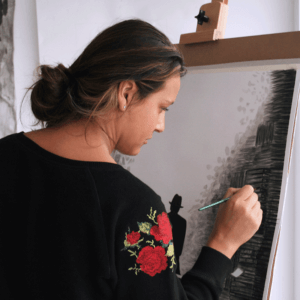 Adult Art Classes Larchmont One River